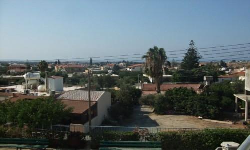 Zdjecie CYPR / Limassol / Erimi / Miasteczko Erimi