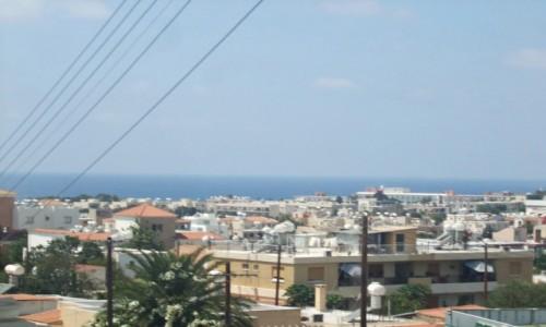 Zdjecie CYPR / Limassol / Erimi / Wioska Erimi