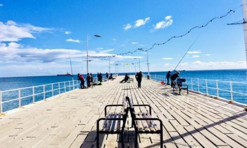 Zdjecie CYPR / Limassol / Limassol / TAKA ZIMA