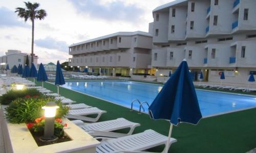 Zdjecie CYPR / Pathos / Pathos / Hotel Kissos na Pathos
