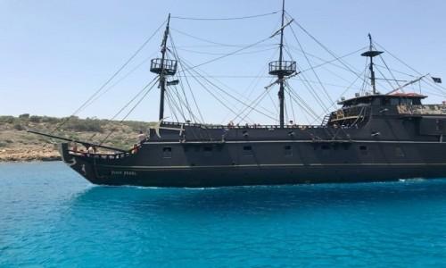 Zdjecie CYPR / Cypr / Cypr / Czarna perła