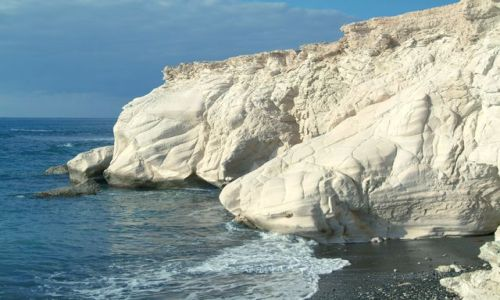 Zdjęcie CYPR / brak / Plaża Gubernatora / plaża
