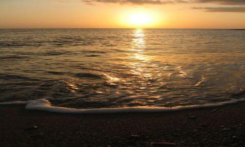 Zdjecie CYPR / Pafos / Pafos / Do zobaczenia o świcie