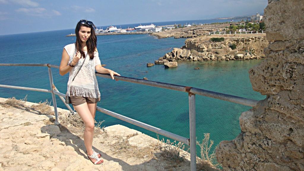 Zdjęcia: Kyrenia, KONKURS_TAM_WRÓCĘ, CYPR PÓŁNOCNY