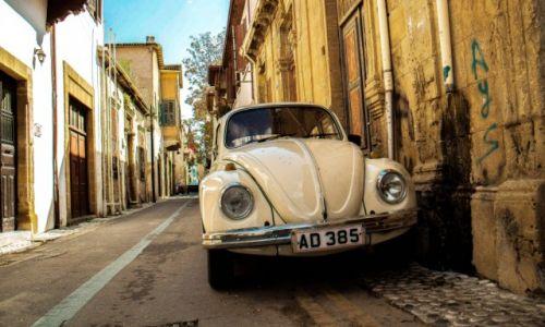 Zdjęcie CYPR PÓŁNOCNY / Nicosia / Nicosia / Street of Nicosia