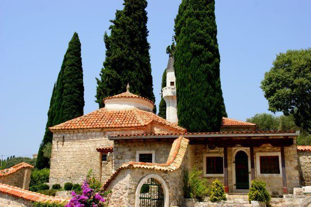 Zdjęcia: Czarnogóra, Czarnogóra, Czarnogóra, CZARNOGÓRA