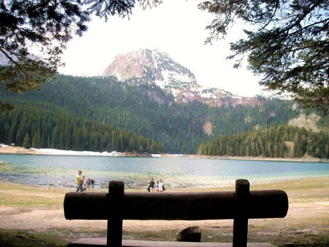 Zdjęcia: Jezioro Szkoderskie, Park Narodowy Durmitor, Mojowa Czarnogóra, CZARNOGÓRA
