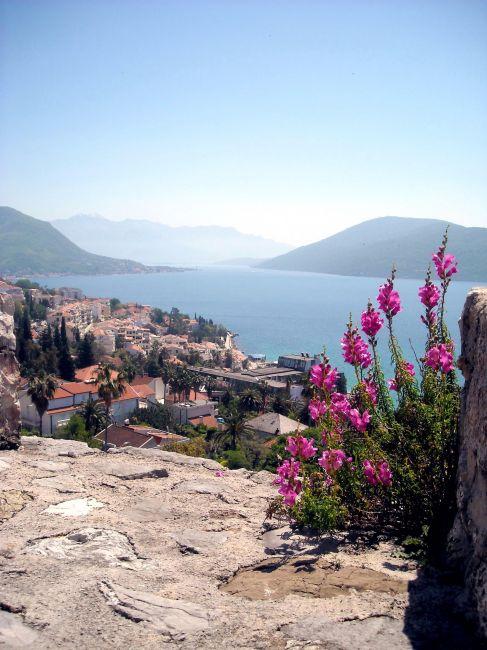 Zdjęcia: Herceg Novi, Majowa Czarnogóra, CZARNOGÓRA