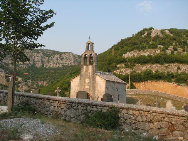 Zdjęcia: Montenegro, Montenegro, CZARNOGÓRA