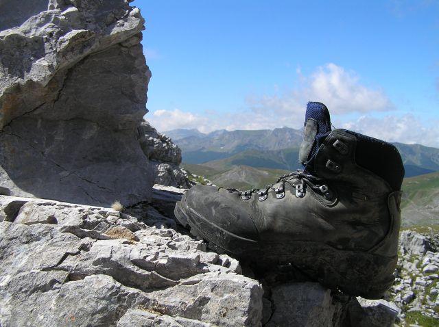 Zdjęcia: Góry Durmitoru, Durmitor, Czas w droge, CZARNOGÓRA