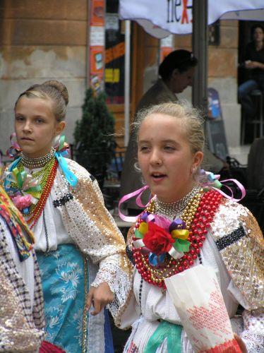 Zdjęcia: Gdzies na trasie, Czarnogóra, Folklor, CZARNOGÓRA