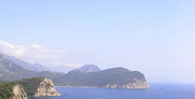 Zdjęcia: Wybrzeże, Czarnogóra, Wybrzeże, CZARNOGÓRA