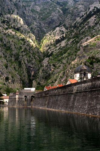 Zdjęcia: Kotor, Stare miasto Kotor, CZARNOGÓRA
