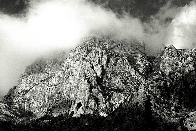 Zdjęcia: Kotor, Góra nad Kotorem, CZARNOGÓRA