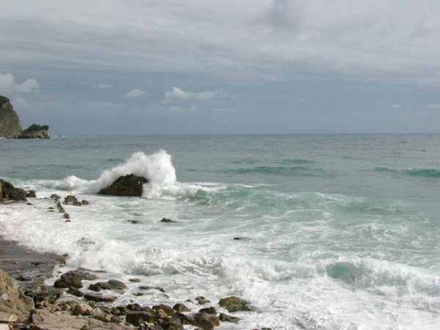 Zdjęcia: Budva, Morze, CZARNOGÓRA