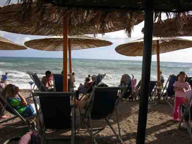 Zdjęcia: Budva, Plaża, CZARNOGÓRA