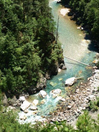 Zdjęcia: Rzeka Tara, Rzeka Tara, CZARNOGÓRA
