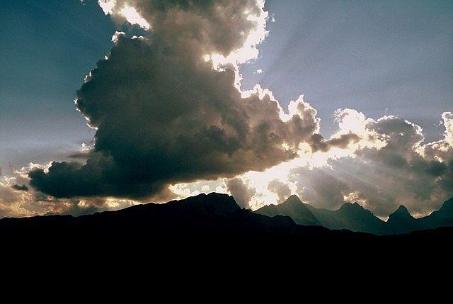 Zdjęcia: Durmitor, Góry Dynarskie, Za-szczytnie, CZARNOGÓRA