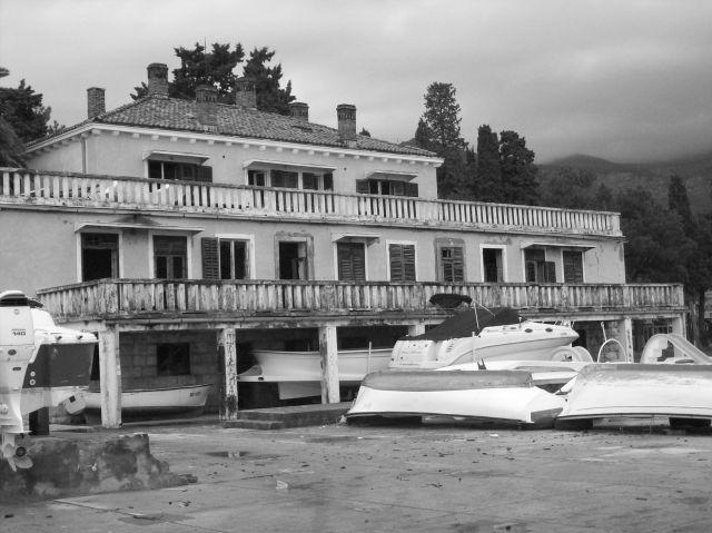 Zdjęcia: Budva, Czarnogóra, łódeczki, CZARNOGÓRA