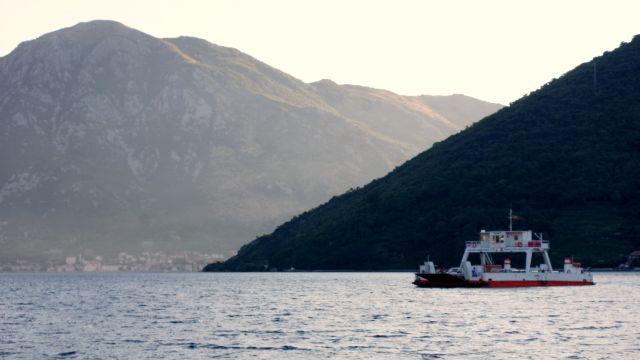 Zdjęcia: Montenegro, CZARNOGÓRA