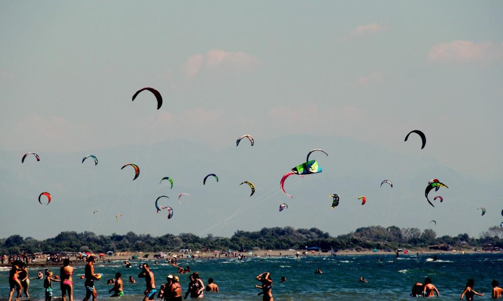 Zdjęcia: Velika Plaża, Ulcinj, Szał, CZARNOGÓRA