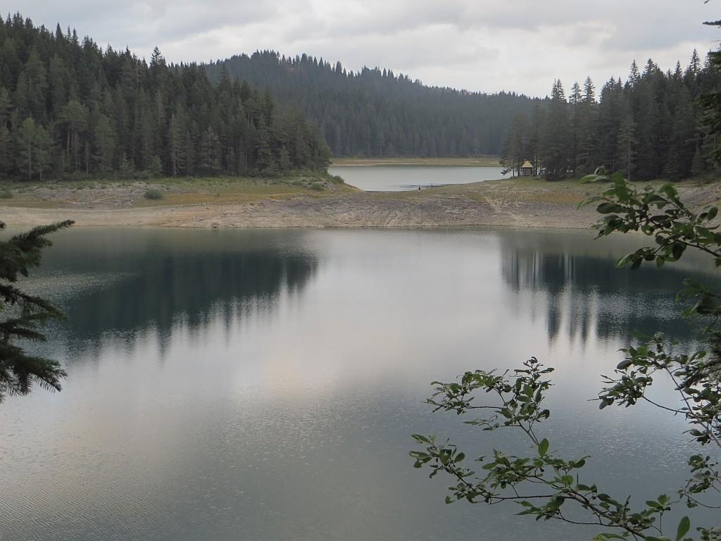 Zdjęcia: okolice Żabljaka, P.N. Durmitor, jezioro Czarne, CZARNOGÓRA