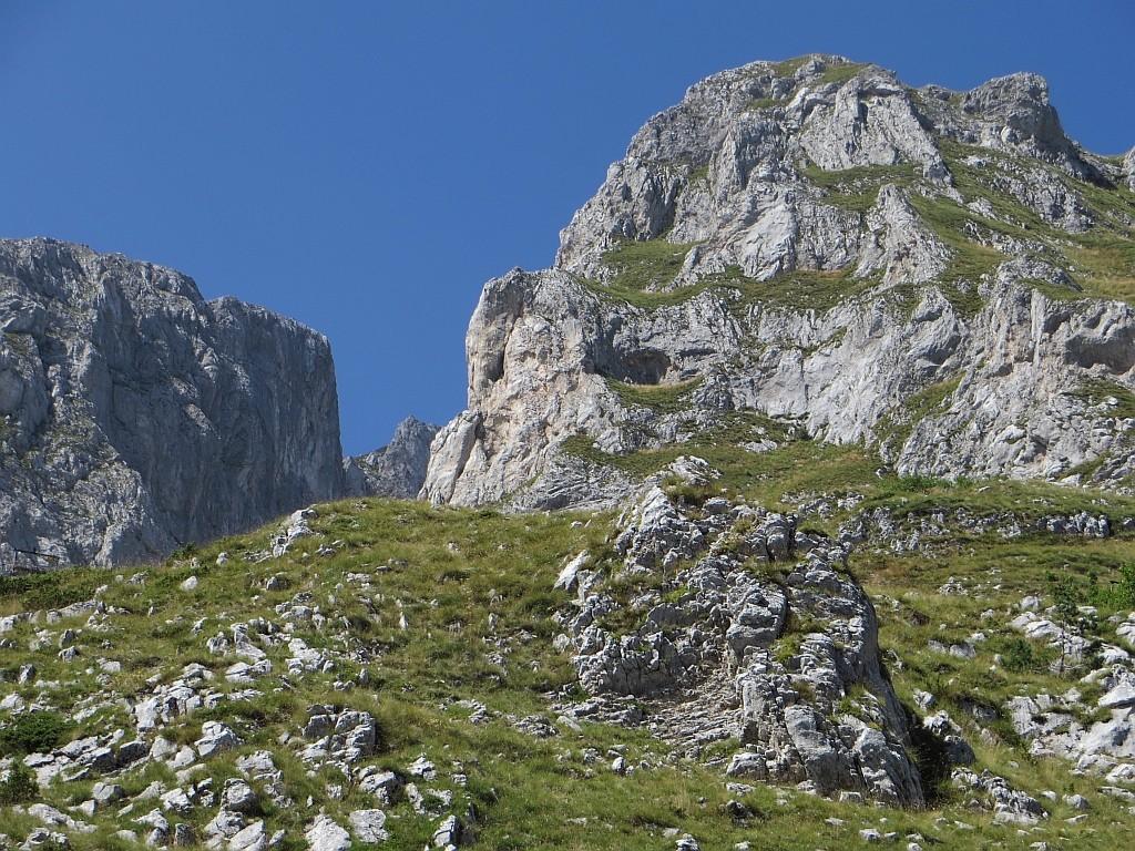 Zdjęcia: okolice Żabljaka, P.N. Durmitor, szczyt Savin Kuk, CZARNOGÓRA