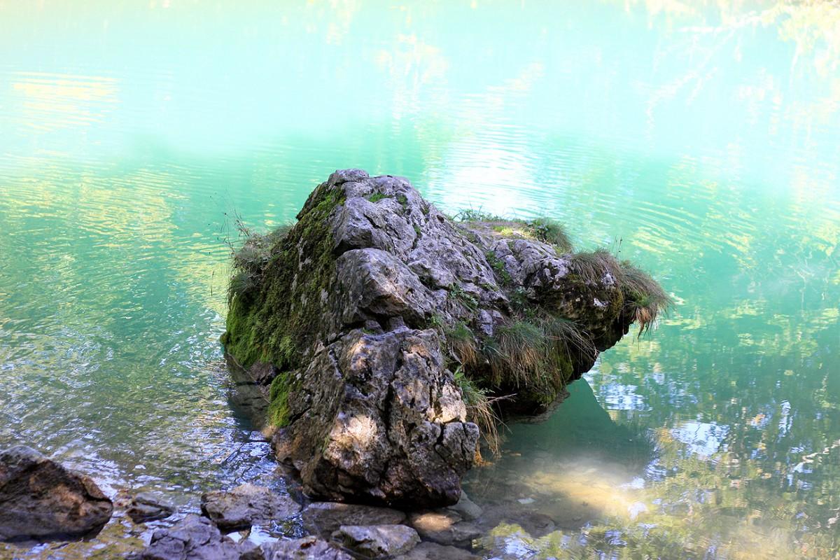 Zdjęcia: Oko Skakavice, Góry Przeklęte, Oko Skakavice, CZARNOGÓRA