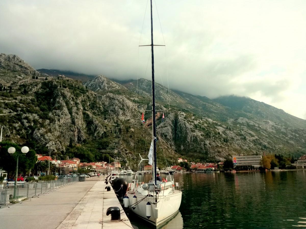 Zdjęcia: Kotor, Kotor, Kotor, CZARNOGÓRA