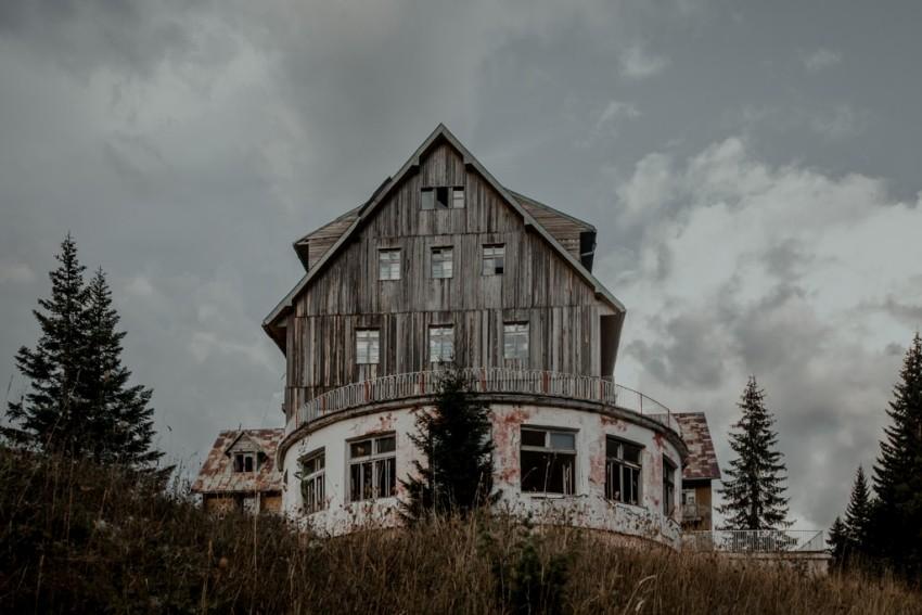 Zdjęcia: Zabljak, Durmitor, W drodze z Zabljaka nad Crno Jezero, CZARNOGÓRA