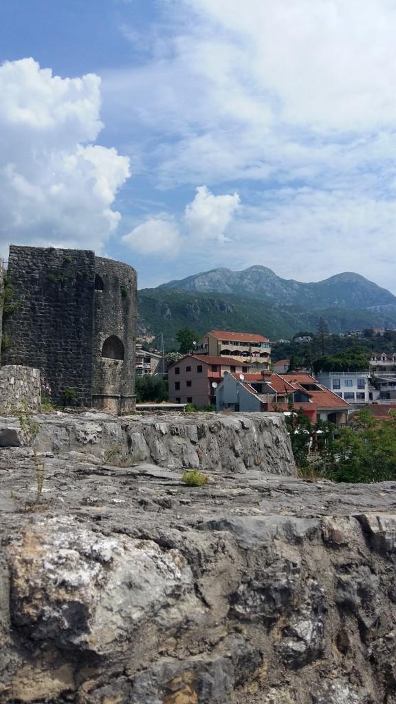 Zdjęcia: HercegNovi, Herceg Novi, Kanli Kula, CZARNOGÓRA