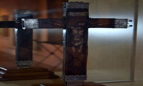 CZARNOGÓRA / Kotor / Katedra Świętego Tryfona w Kotorze / Wyprawa rowerowa - BAŁKANY 2011