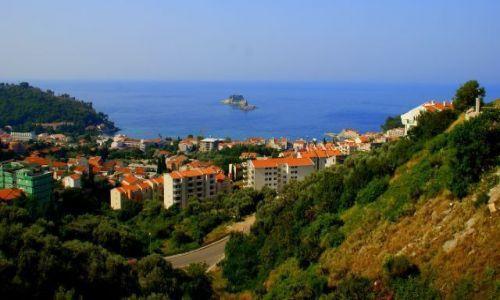 Zdjecie CZARNOGÓRA / Czarnogóra / Czarnogóra / Czarnogóra