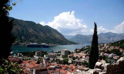 Zdjecie CZARNOGÓRA / Kotor / http://24-hour-trip.blogspot.com/2013/08/kotor-montenegro-crna-gora.html / Kotor