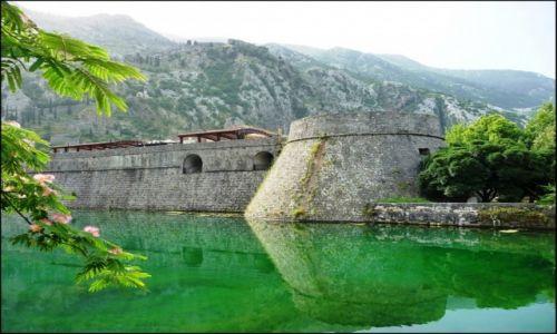 Zdjecie CZARNOGÓRA / Budva / Kotor / Kotor