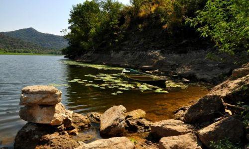 CZARNOGÓRA / Cetinje / Rijeka Crnojevica / Niesamowita Czarnogóra