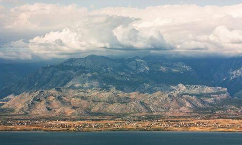 Zdjecie CZARNOGÓRA / Rejon Jeziora Szkoderskiego / Jezioro Szkoderskie / Albania