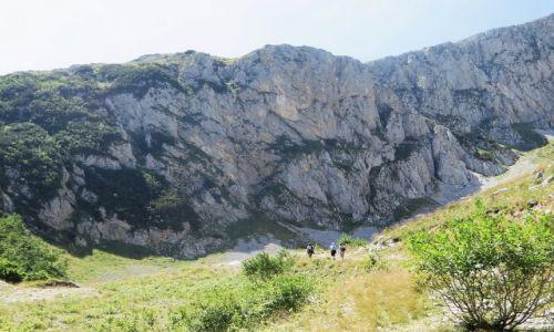 Zdjęcie CZARNOGÓRA / P.N. Durmitor / okolice Żabljaka / szczyt Savin Kuk