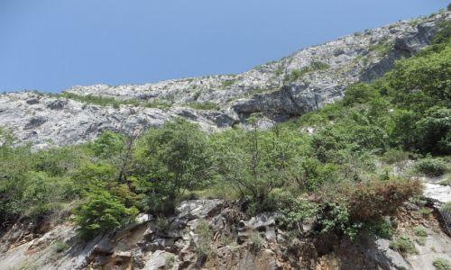 Zdjęcie CZARNOGÓRA / środkowa  Czarnogóra / . / obrazek z Czarnogóry