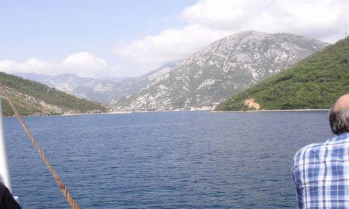 Zdjecie CZARNOGÓRA / Czarnogóra / Czarnogóra / Czarnogóra-okolice Herceg-Novi