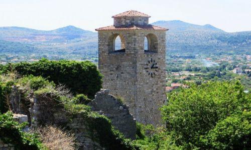 Zdjęcie CZARNOGÓRA / wybrzeże Czarnogóry / Stary Bar / Stary Bar