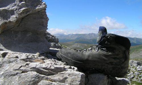CZARNOGÓRA / Durmitor / Góry Durmitoru / Czas w droge
