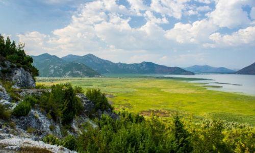 CZARNOG�RA / Jezioro Szkoderskie / Jezioro Szkoderskie / Jezioro Szkoderskie