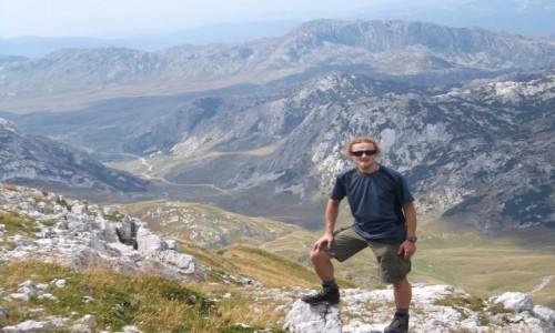 Zdjecie CZARNOG�RA / Durmitor / Prutas / Durmitor