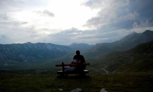 Zdjecie CZARNOGÓRA / Durmitor / Durmitor National Park / Piękno wspólnej pasji do podróżowania.