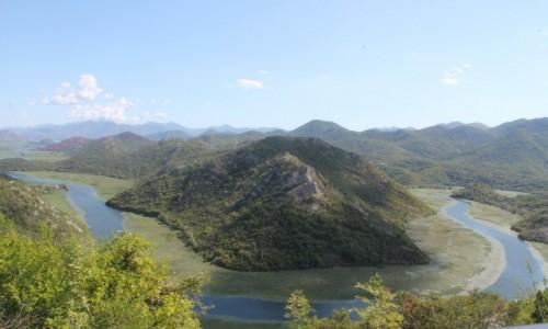 Zdjecie CZARNOGÓRA / CZARNOGÓRA / CZARNOGÓRA / Jezioro Szkoder
