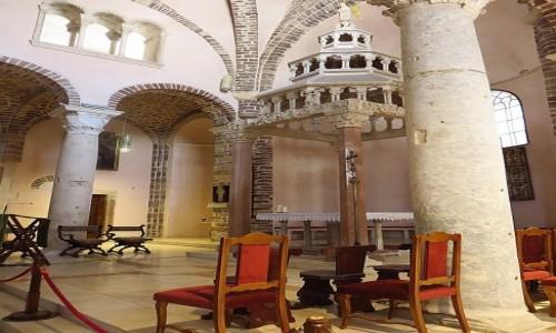 Zdjecie CZARNOGÓRA / Boka Kotorska / Kotor / katedra św. Trifuna