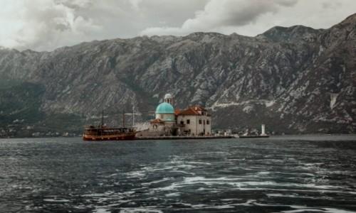 Zdjecie CZARNOGÓRA / Zatoka Kotorska / Perast / Perast - Zatoka Kotorska