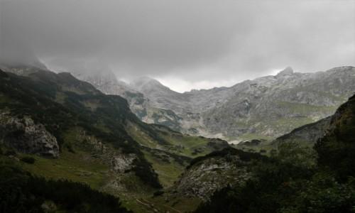 Zdjecie CZARNOGÓRA / Góry Dynarskie / Durmitor / W górach Durmitoru