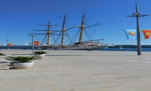 Zdjecie CZARNOGÓRA / Czarnogóra / Tivat / Porto Montenegro Marina